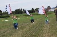 Sportfeesten gewest Deel 2