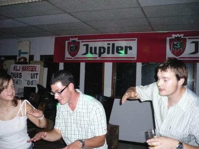 VIP Mini Halve Liter-fuif