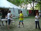 Minivoetbalweekend - BBQ & finales
