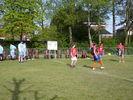 Minivoetbalweekend - Wedstrijden & Carlsbergfuif